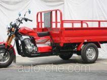 银河牌YH150ZH型载货正三轮摩托车