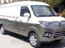 Shenzhou YH5023XXYBEV electric cargo van