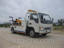 Qianxing YH5040TQZ wrecker