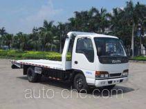 粤海牌YH5040TQZ024P型清障车