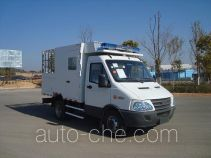 Shenzhou YH5040XFY immunization and vaccination medical car