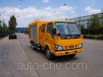 Shenzhou YH5040XGC engineering works vehicle