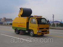 Yuehai YH5050TSL03 street sweeper truck
