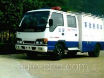 Yuehai YH5050XKC02 investigation team car