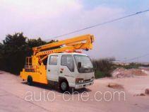 Yuehai YH5053JGK02 aerial work platform truck