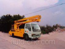Yuehai YH5054JGK02 aerial work platform truck