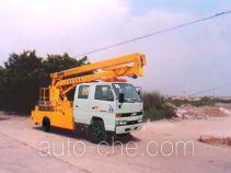 Yuehai YH5054JGK03 aerial work platform truck