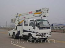 Yuehai YH5055JGK02 aerial work platform truck