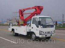 Yuehai YH5056JGK02 aerial work platform truck
