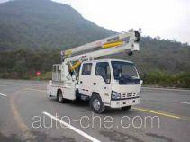 Yuehai YH5060JGK024 aerial work platform truck