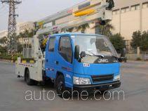Yuehai YH5060JGK034 aerial work platform truck