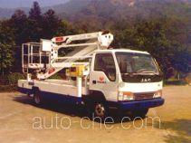 Yuehai YH5060JGK05 aerial work platform truck