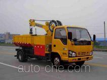 Yuehai YH5060TQY024 dredging truck
