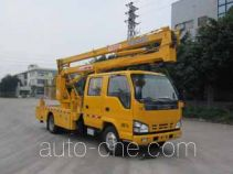 Yuehai YH5061JGK024 aerial work platform truck