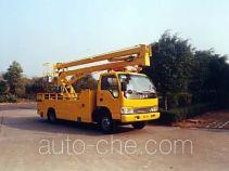 Yuehai YH5061JGK05 aerial work platform truck