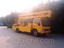 Yuehai YH5062JGK05 aerial work platform truck