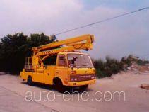 Yuehai YH5063JGK01 aerial work platform truck