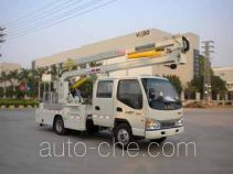 Yuehai YH5063JGK05 aerial work platform truck