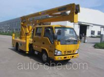 Yuehai YH5070JGK024 aerial work platform truck