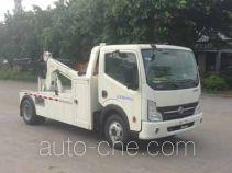 粤海牌YH5070TQZ014T型清障车