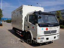 Shenzhou YH5070XLY shower vehicle