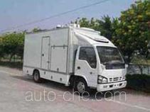 Yuehai YH5070XTX02 communication vehicle