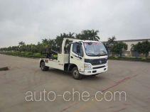 粤海牌YH5080TQZ185T型清障车