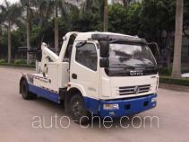 粤海牌YH5082TQZ014T型清障车