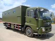 Shenzhou YH5090XLJ motorhome
