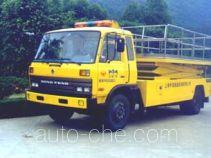Yuehai YH5100JGK01 aerial work platform truck