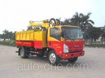 Yuehai YH5100TQY024 dredging truck
