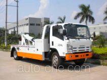 粤海牌YH5102TQZ02T型清障车