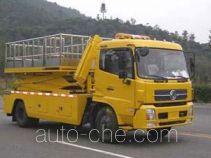 Yuehai YH5103JGK01 aerial work platform truck