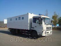 神州牌YH5110XLJ型旅居车