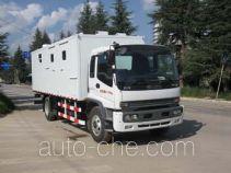 Shenzhou YH5111XLJ motorhome