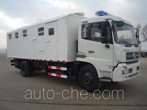 Shenzhou YH5120XLJ motorhome