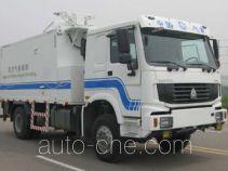 Qianxing YH5131XLD radar truck
