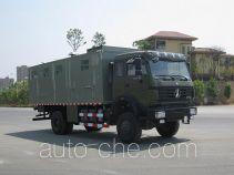 Shenzhou YH5131XLJ motorhome