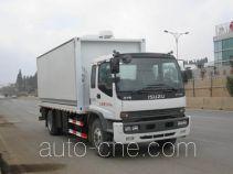 Shenzhou YH5132XLJ motorhome