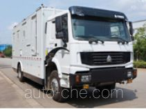 Shenzhou YH5160XCC food service vehicle