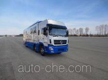 Shenzhou YH5180XLJ motorhome