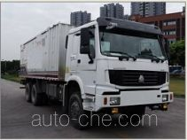 Shenzhou YH5240XDY power supply truck