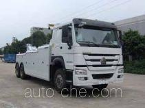 粤海牌YH5250TQZ095T型清障车