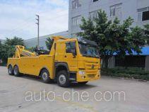粤海牌YH5310TQZ095T型清障车