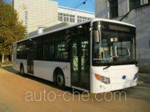 Shenzhou YH6120HEV plug-in hybrid city bus