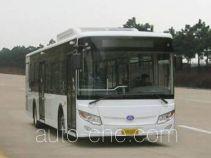 Shenzhou YH6121HEV plug-in hybrid city bus