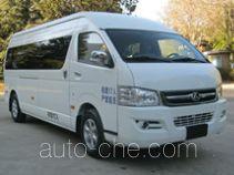Shenzhou YH6600BEV-A electric bus