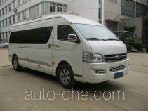Shenzhou YH6601BEV electric bus