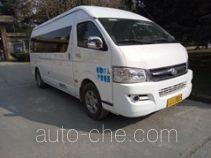 Shenzhou YH6601BEV-B electric bus