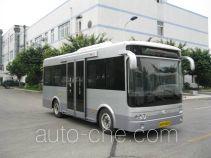Shenzhou YH6660BEV-A electric city bus
